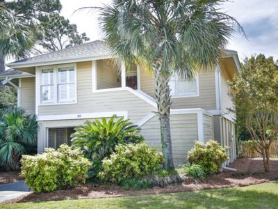 Photo for Beautifully Redecorated Home in the Beachside Community w/ Community Pool and Tennis Facilities!