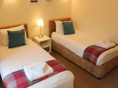 Photo for 2BR Apartment Vacation Rental in Newcastle upon Tyne, England