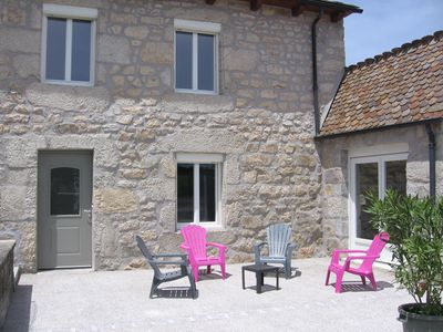 Photo for Ideal house for your holidays for five people.