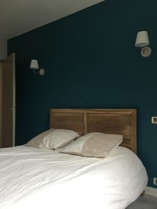 Photo for 80m2 apartment / 2 bedrooms