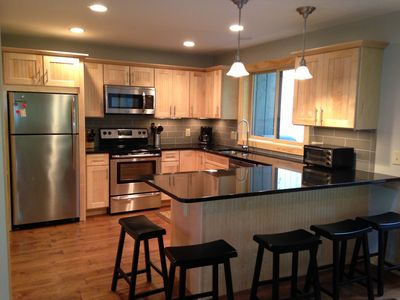 Photo for Newly Renovated LARGE 4Bedroom/3Bath w/Loft