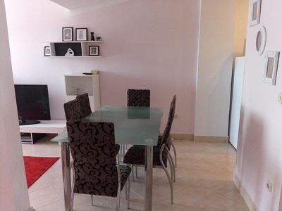 Photo for Holiday apartment Privlaka for 4 - 5 persons with 2 bedrooms - Holiday apartment