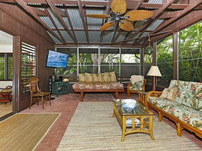 Photo for Kailua Beach Vacation Cottage / Weekly rates & terms available upon request