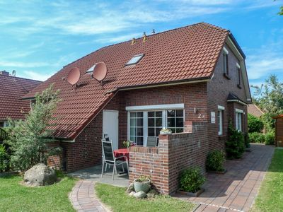 Photo for Vacation home Freya  in Nessmersiel, North Sea - 4 persons, 2 bedrooms
