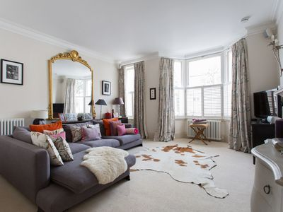 Photo for Shalcomb Street by onefinestay