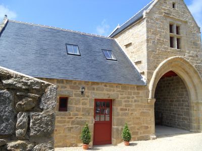 Photo for Your holidays in Brittany