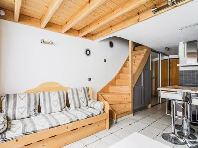 Photo for Apartment very well located in Val Thorens - Maeva Individuals - 3 room apartment for 6 people Selection