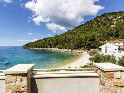 Photo for 2BR Apartment Vacation Rental in Gdinj - island Hvar