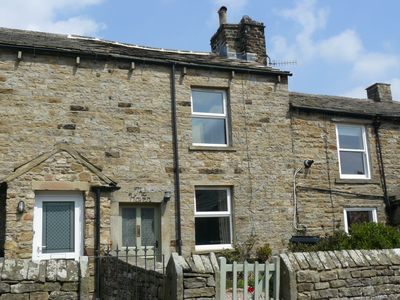 Photo for The Haven, a charming cottage in Swaledale, in the Yorkshire Dales, dog-friendly