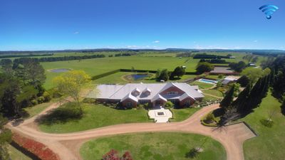 Photo for Iona Park - quintessential highlands estate