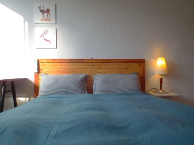 Photo for Hiking trail best choice -MEET Guesthouse-Room D