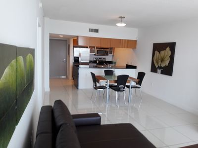Photo for Waterfront living in the heart of the city