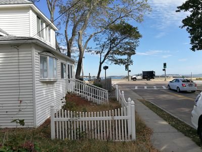 Photo for Renovated Beach House Easy Commute to Boston 4 bedrooms