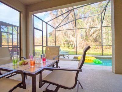 Photo for ACO FAMILY – 6 bd with private pool and Grill (180