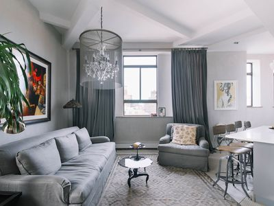 Photo for West 4th Street III by onefinestay