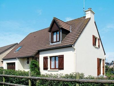 Photo for Gite Geffosses, 3 bedrooms, 5 persons