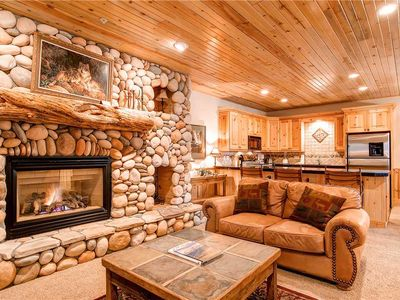 Photo for Beautiful Mountain Townhome at Base of Canyon's Village