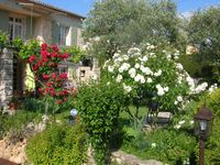 Wonderful House Close to the Centre of Vaison-la-Romain