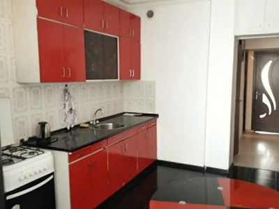 Photo for Downtown large apartment near Republic Square (Koghbatsi 2a, apt 67)