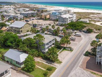 Photo for Sweaty Palms - Grayton Beach, Close to the Red Bar, Steps to the Beach!