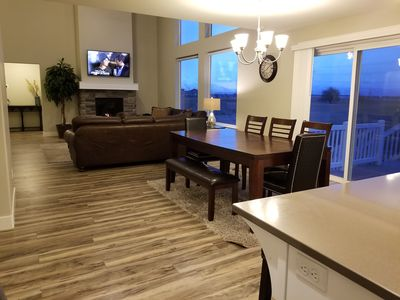 Photo for Luxury Golf Home - Minutes from BYU, UVU, MTC, Lehi, Skiing & More Orem/Provo
