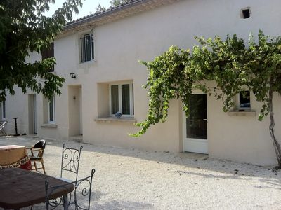 Photo for 1BR Farmhouse Vacation Rental in RICHERENCHES