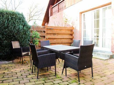 Photo for 3-room cottage (80 sqm) - Ferienanlage Schwabe with swimming pool