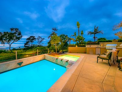 Photo for Stunning Villa w/ Private Pool & Phenomenal Ocean Views