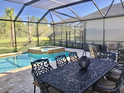 Photo for Brand NEW in Naples. Private Pool. 4BR/3BA. Resort Style Living. Winding Cypress