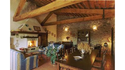 Photo for 1BR House Vacation Rental in Castell'Azzara