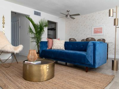 Photo for 1BR Apartment Vacation Rental in Wilton Manors, Florida