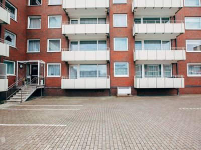 Photo for Apartment / app. for 3 guests with 40m² in Westerland (22339)