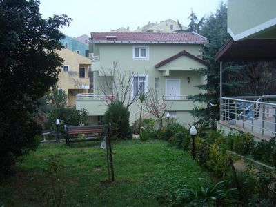 Photo for Rental Villa Near the Coast in Istanbul Sile. 45 minutes far from İstanbul center.