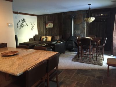 Photo for Cozy Condo-Walk to Park City Lifts & Deer Valley Shuttle Stop in Front!