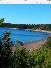 Maces Bay, NB, CA