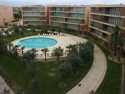 Photo for 2 Bedroom Apartment in Salgados Resort