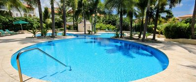 Photo for 2BR House Vacation Rental in Sandy Lane, Saint James
