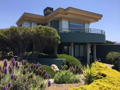 Photo for Fabulous 4 bedroom home on Majestic Moonstone Beach