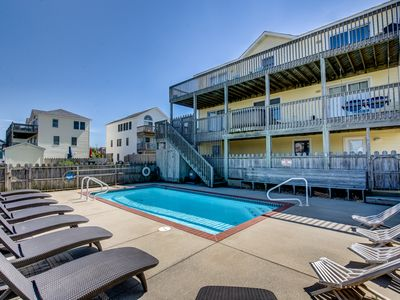 Photo for Sea the Day | 717 ft from the beach | Private Pool, Hot Tub