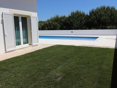 Photo for Villa with pool and 5 bedrooms