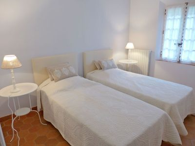 Photo for Vacation home Le Petit St Côme in Saint Cyr sur mer Les Lecques - 8 persons, 3 bedrooms