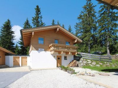 Photo for Chalet, Hochkrimml  in Pinzgau - 8 persons, 3 bedrooms