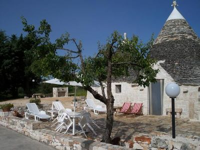 Photo for Holiday house Ostuni for 2 - 4 persons with 2 bedrooms - Holiday house