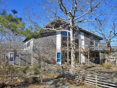 Photo for Mid-century Retro Style in the National Seashore