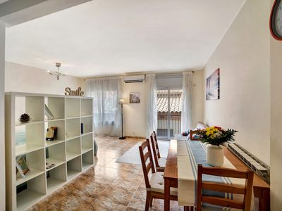 Photo for Comfortable flat close to the sea