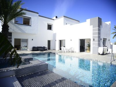 Photo for Villa Aaliyah with private pool and private pool