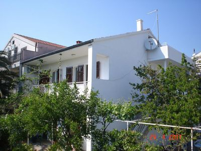 Photo for 2BR Apartment Vacation Rental in Biograd