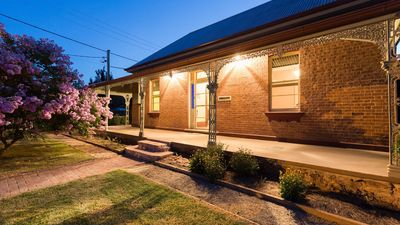 Photo for One of Mudgee's Finest Original Residences