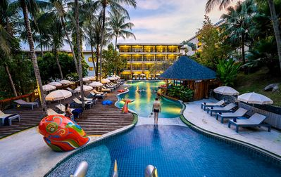Photo for Relaxing Superior room Kata beach +ABF(S10)