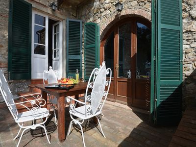 Photo for 2BR Apartment Vacation Rental in Rosignano Marittimo